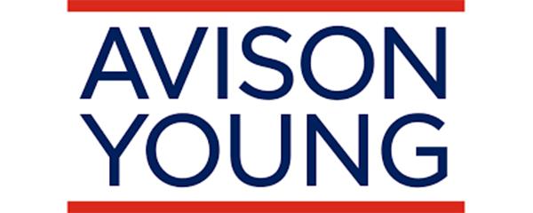 Logo von Avision Young
