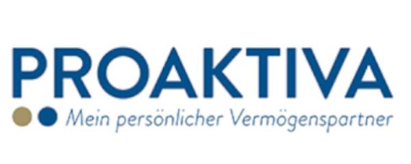 Logo ProAktiva Vermögenspartner